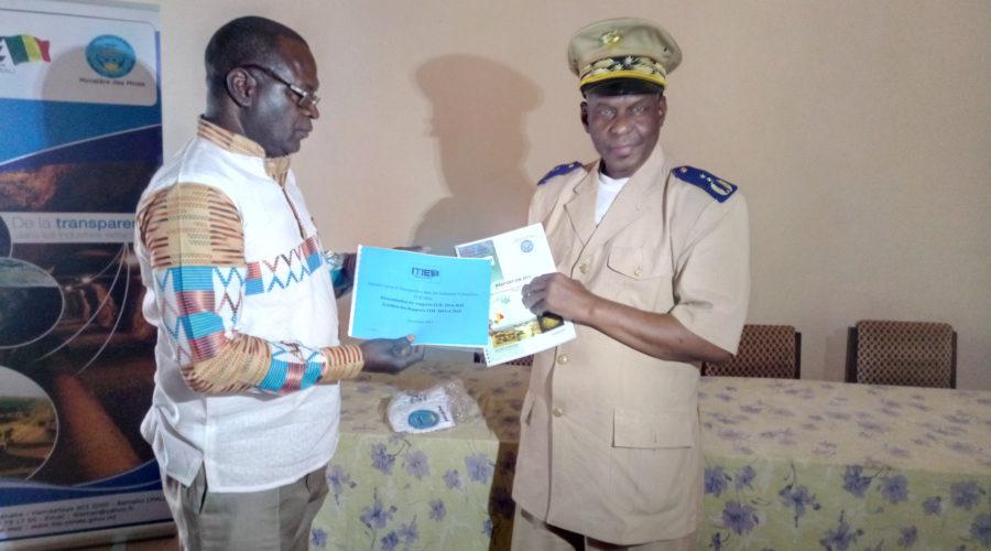 Gouvernorat de Sikasso.